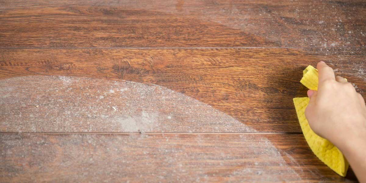Can You Use Windex On Hardwood Floors?