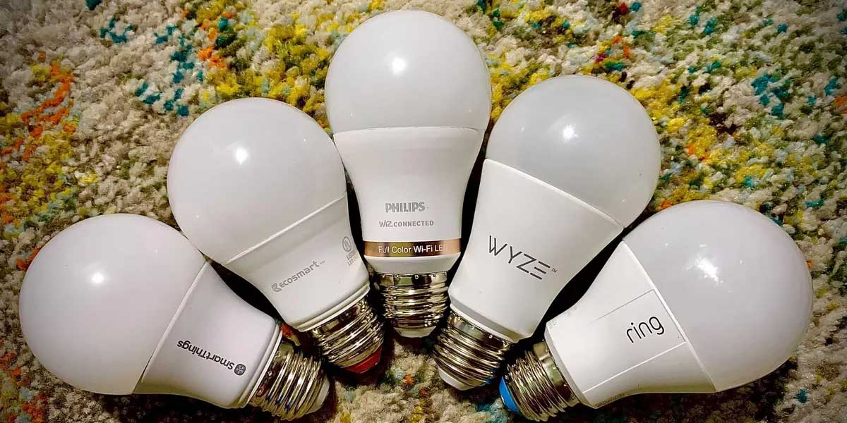 How Long Do Smart Bulbs Last? How To Choose A Light Bulb?
