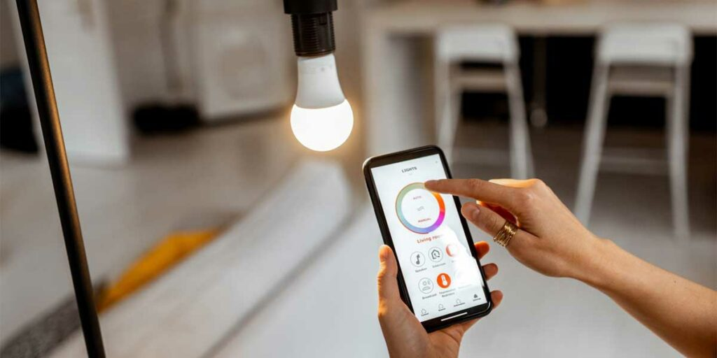 How do Smart Bulbs work