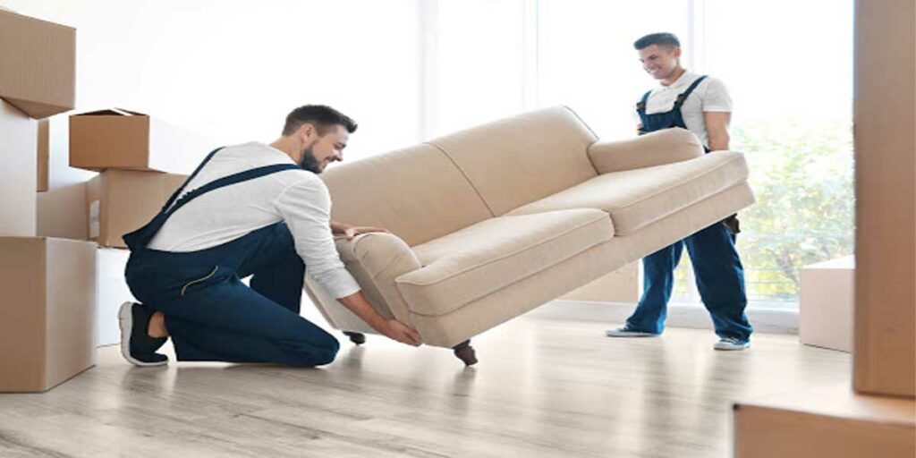 Turn the Sofa Over